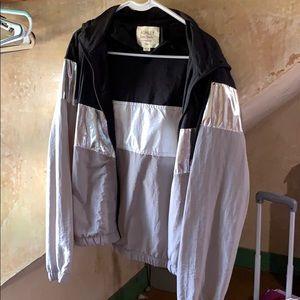 Jackets & Blazers - NWT Retro Wind jacket